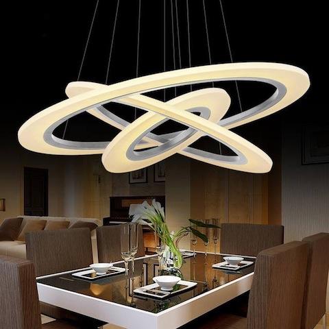 đèn thả, đèn treo đẹp, đèn treo phòng ăn đẹp, mẫu đèn treo đẹp, xu hướng đèn trang trí 2017