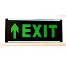 Đèn Exit mũi tên lên