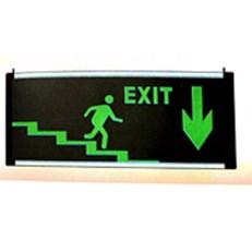 Đèn cầu thang xuống