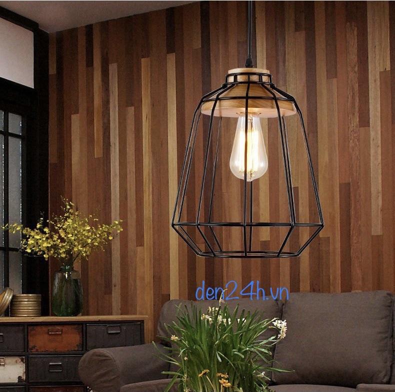Đèn Thả Nghệ Thuật PT5 THCN135B