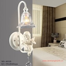 Đèn Tường Thủy Tinh KD6031B