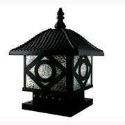 Đèn Trụ Cổng CT-6031