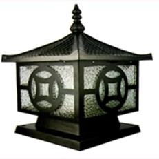Đèn Trụ Cổng CT-6057