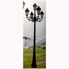 Đèn Trụ Sân Vườn TCT2HSTD-M-0306-4+1