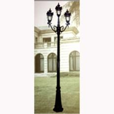 Đèn Trụ Sân Vườn TCT2 HSTD-M-0405-2+1