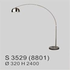 Đèn cây trang trí SN1 S3529 Ø320