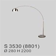 Đèn cây trang trí SN1 S3530 Ø280