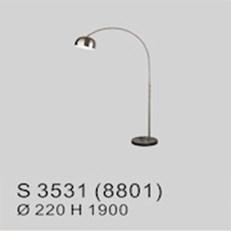Đèn cây trang trí SN1 S3531 Ø220