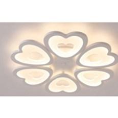 Đèn Áp Trần trái tim PT1 MO956A-18