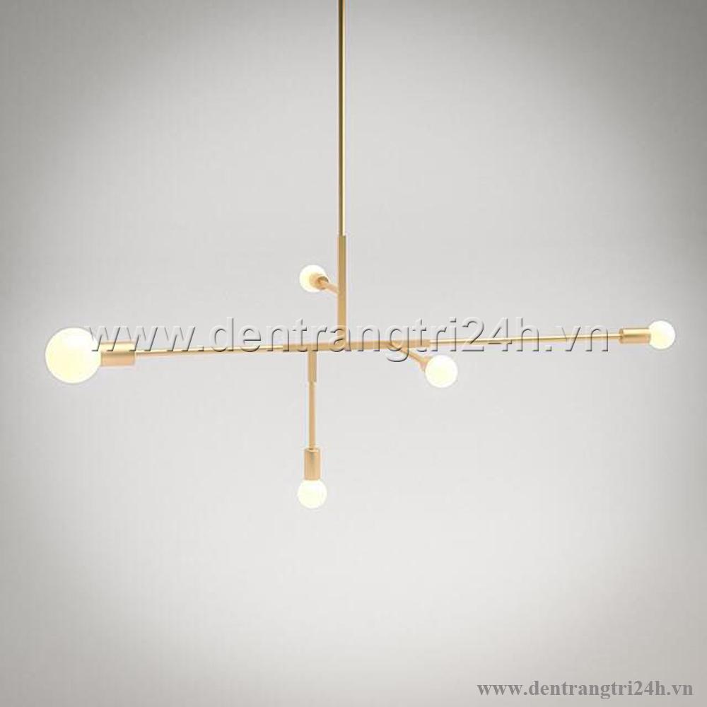 Đèn Thả Nghệ Thuật PT5 THCN93B-18