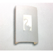 Đèn Tường Thạch Cao KL AC6-150LED 190x310