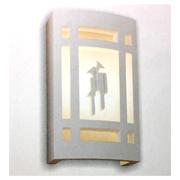 Đèn Tường Thạch Cao KL AC6-151 190x310