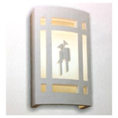 Đèn Tường Thạch Cao KL AC6-151LED 190x310