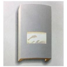 Đèn Tường Thạch Cao KL AC6-152 190x310
