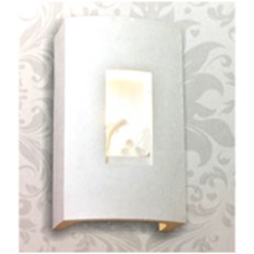 Đèn Tường Thạch Cao KL AC6-154LED 190x310