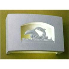Đèn Tường Thạch Cao KL AC6-159 190x310