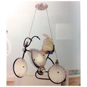Đèn Thả Cho Bé KL AC5-73 120x500x500