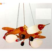Đèn Thả Cho Bé KL AC5-76 460x540x600