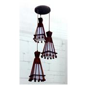 Đèn Thả Gỗ KL AC4-290 300x1200