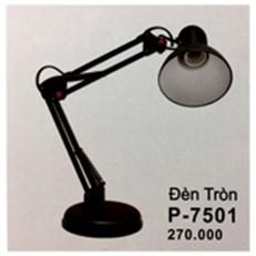 Đèn Bàn Tròn 79 P7501