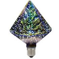 Bóng pháo hoa 3D kim cương VT15