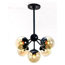 Đèn Thả Cổ Điển PT4 THCN120 Ø450xH400
