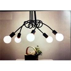 Đèn chùm PT1 THCN148 Ø600xH400