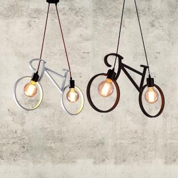 Đèn Thả xe đạp PT5 THCN03 Ø680xH400
