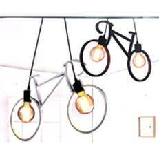 Đèn Thả xe đạp PT4 THCN03 Ø680xH400