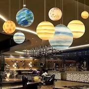 Đèn Thả hành tinh PT5 THCN37A-18