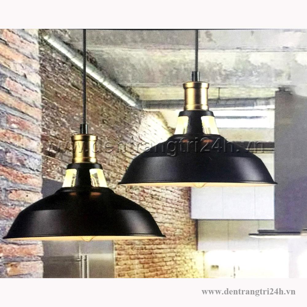 Đèn Thả Bàn Ăn PT5 THCN25 Ø400xH200