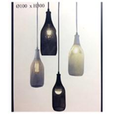 Đèn Thả Bàn Ăn PT THCN73 Ø100xH300
