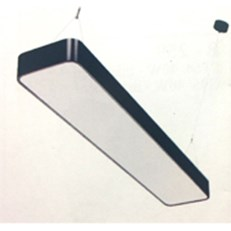 Đèn thả bóng tuýp PT1 THCN218 L1,2m 3 chế độ sáng