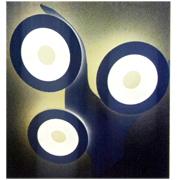Đèn Tường LED PT5 GT8123/3