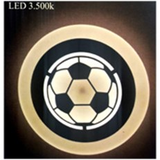 Đèn Tường LED PT4 GT8076/1