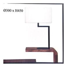 Đèn bàn PT1 DB500 Ø300xH450