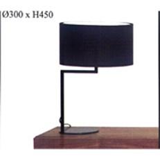 Đèn bàn PT1 DB501 Ø300xH450