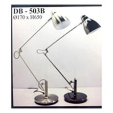Đèn bàn PT4 DB503B Ø170xH550