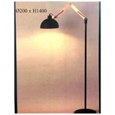 Đèn Cây PT4 DC517 Ø200xH1400