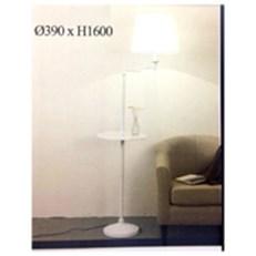 Đèn Cây PT4 DC530 Ø390xH1600