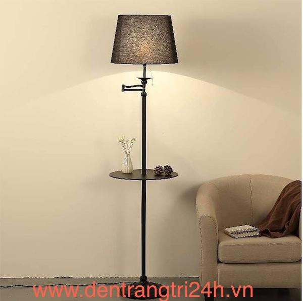 Đèn Cây PT5 DC531 Ø390xH1600