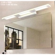Đèn Soi Gương Led PT1 RG703 L500xH80