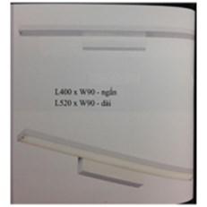 Đèn Soi Gương Led PT1 RG706 L500xW90
