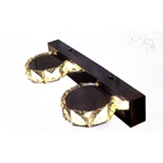 Đèn Soi Gương Led PT1 RG716 L320xW120