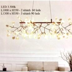 Đèn Thả Led Nghệ Thuật PT4 TH851B L1300