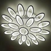 Đèn Áp Trần LED AP 1507 Ø103cm