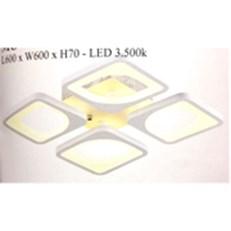 Đèn Áp Trần LED TR MO962 L600