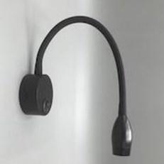 Đèn Tường Led PT4 RO1400 L340  màu đen