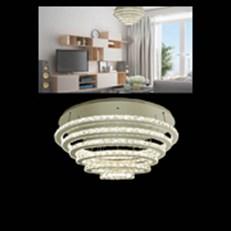 Đèn Áp Trần Nghệ Thuật VK 3811