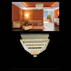 Đèn Áp Trần Nghệ Thuật VK 3813